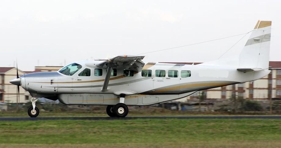 Cessna Caravan 208B Grand 1