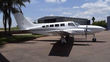 Cessna 402C 1