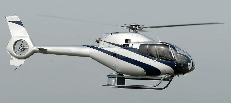 Airbus/Eurocopter EC 120B Exterior