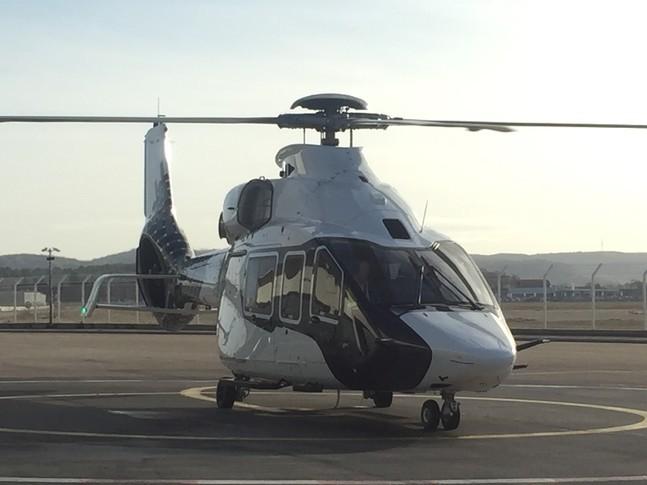 Airbus H160 1