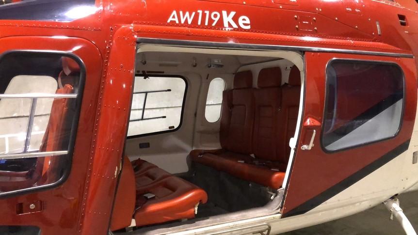 Agusta AW119 KE Koala 1