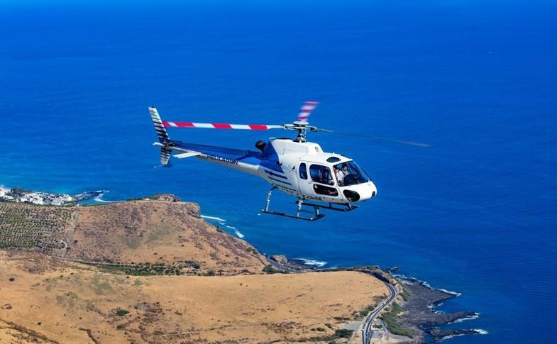 Airbus/Eurocopter AS 350B-2 Exterior