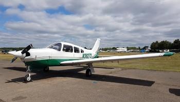 Piper Arrow III 1
