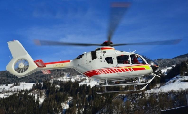 Airbus H135 1