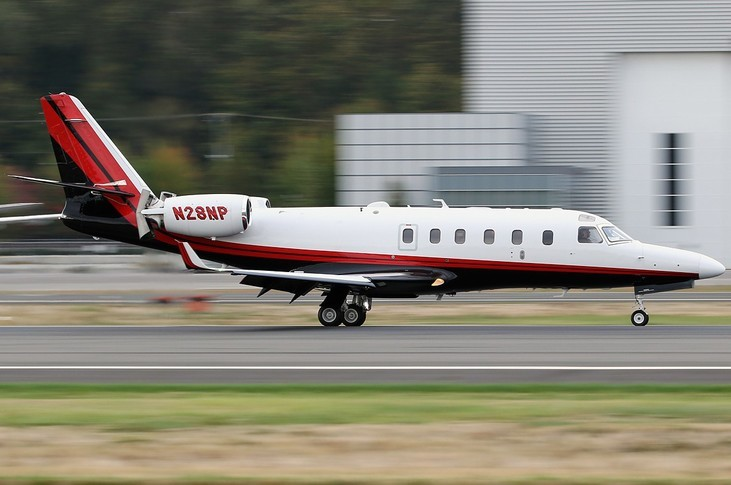 Astra/Gulfstream SPX Exterior