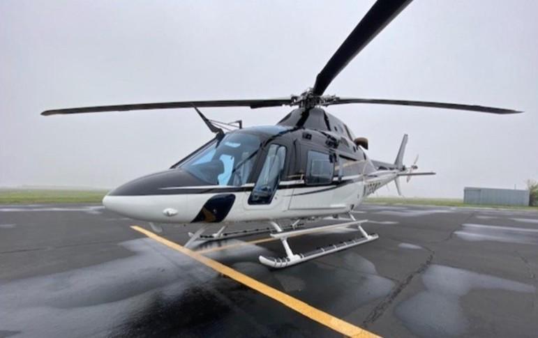 Agusta AW119 KE Koala Exterior