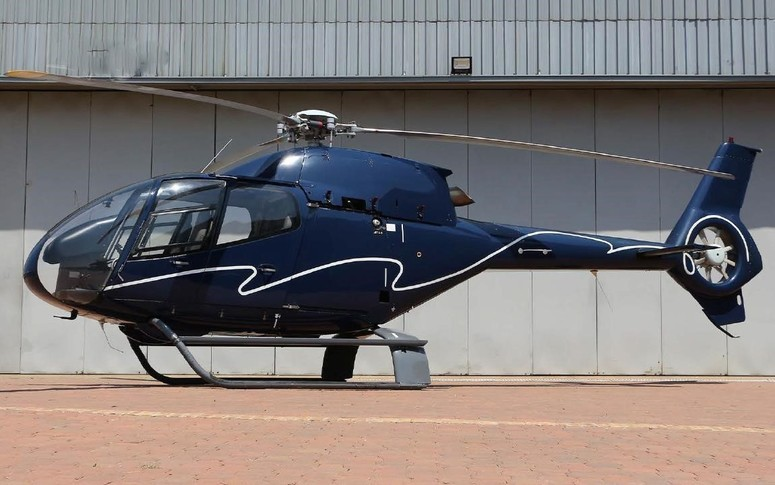 Airbus/Eurocopter EC 120 Exterior
