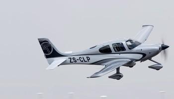 Cirrus SR22-G5 TURBO Exterior