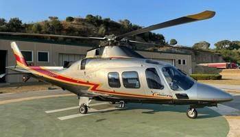 Agusta AW109S Grand Exterior