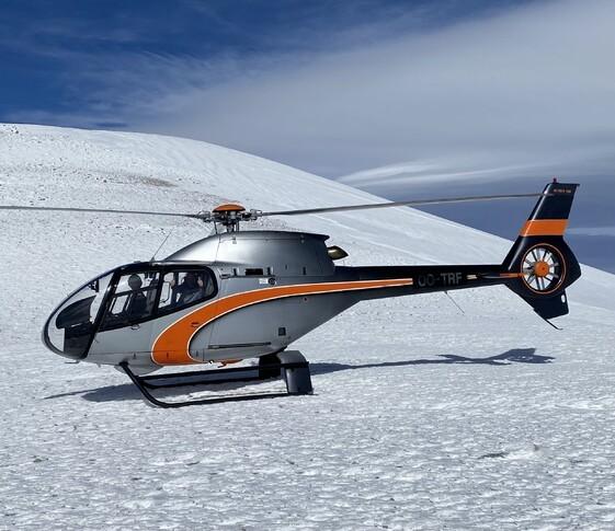 Eurocopter EC 120B
