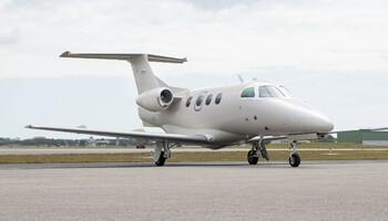 Embraer Phenom 100E Exterior
