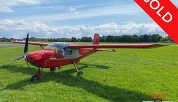 ARV1 Super2   G-OTAL   Wilco Aviation