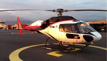 Airbus/Eurocopter AS 355NP Exterior