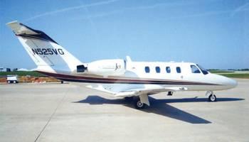 Cessna Citation Jet 1