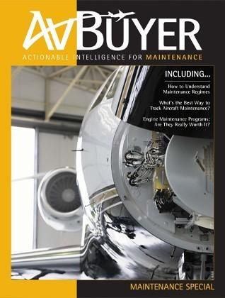 AvBuyer Maintenance Special Edition