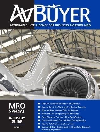 MRO Special Industry Guide Vol II