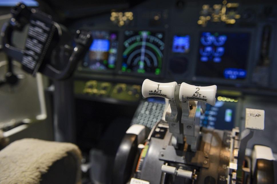 Older aircraft avionics needing an upgrade