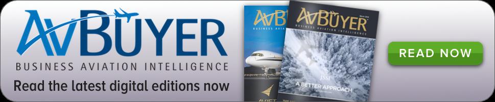 Read the latest AvBuyer digital edition