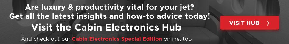 Visit the Cabin Electronics Hub