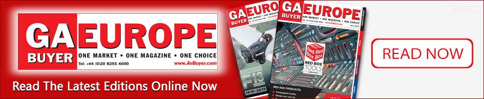 Read the latest GA Buyer digital edition
