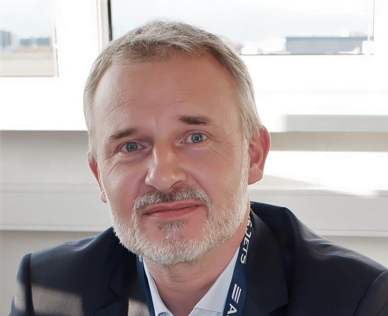 Vladimir Sip, Chief Technical Officer, ABS Jets