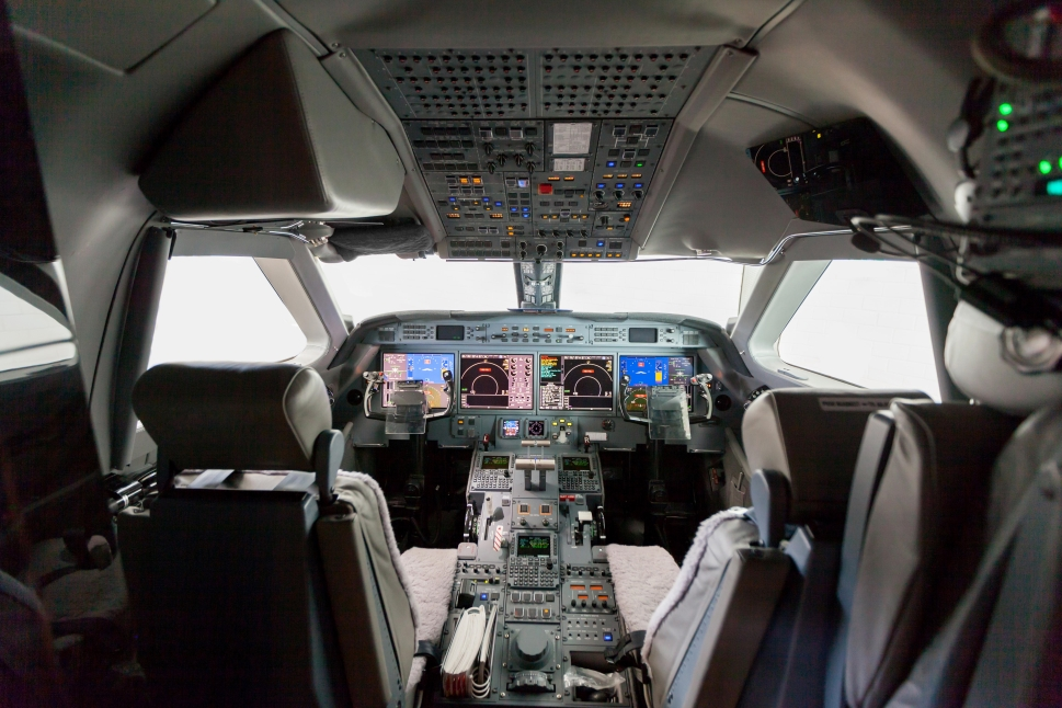 SD FlightDeck Freedom gives pilots the option to select integration of preferred trip planners