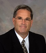 Phil Stearns, Stevens Aerospace