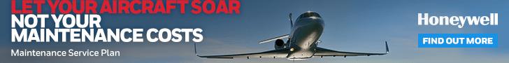 Honeywell MSP banner ad