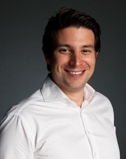 Jonathan Deutsch of Mesotis Jets