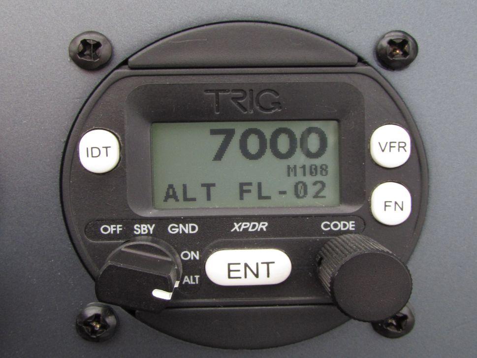 TT21 Transponder