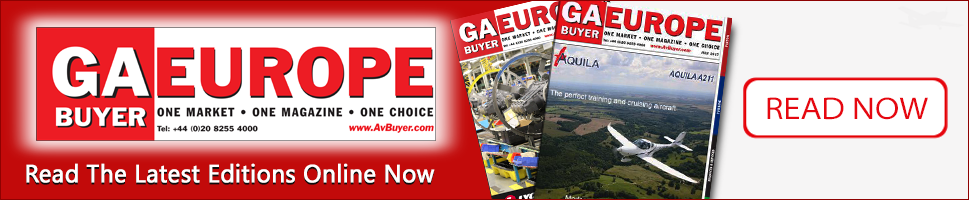 Read the latest GA Buyer Europe editions now