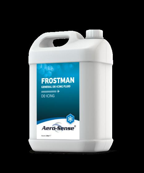 Aero Sense Frostman 5l