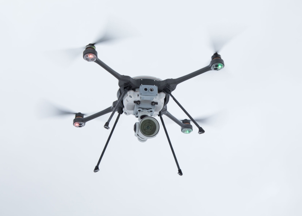 Aeryon SkyRanger Unmanned Aircraft