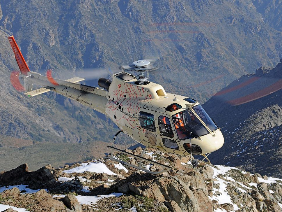 Airbus ACH125 Helicopter