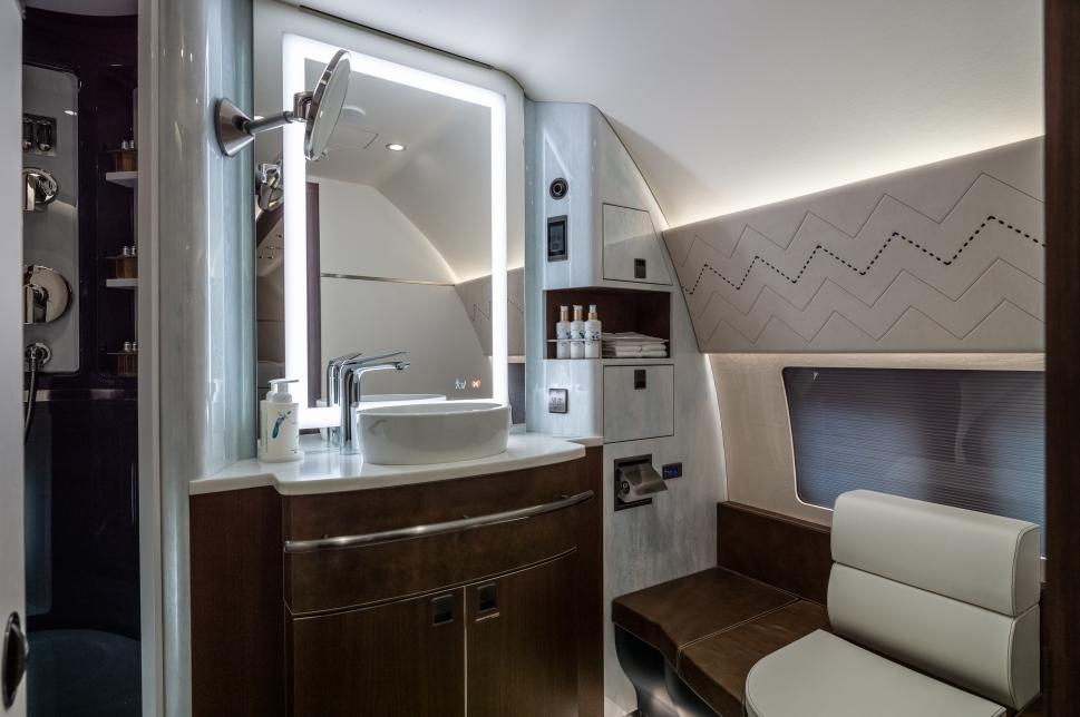 Altea - BBJ Bathroom