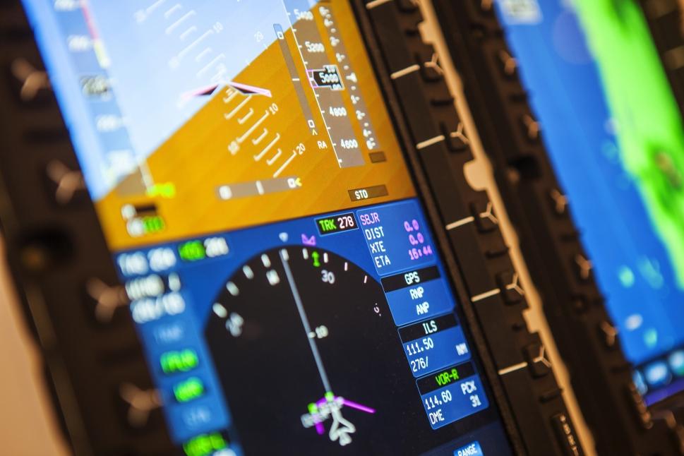 Avionics Suite - the future of cockpit safety technology