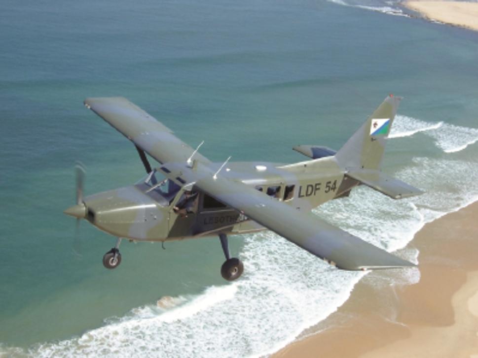 Airvan Africa