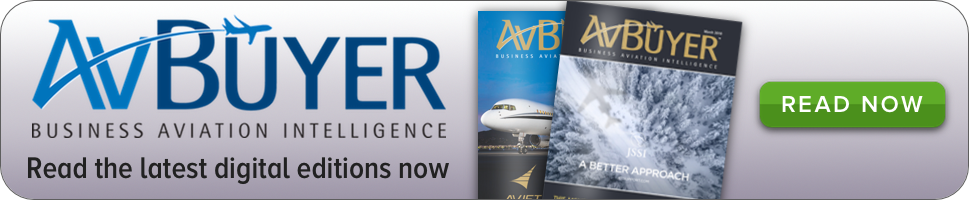 Click Here to read AvBuyer's Latest Digital Edition