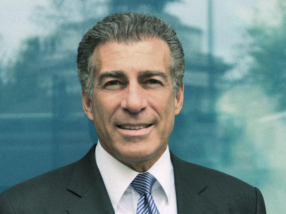 Steve Varsano, President, The Jet Business