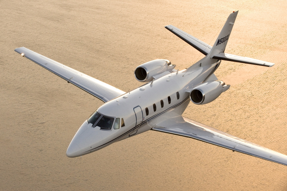 Cessna Citation Business Jet