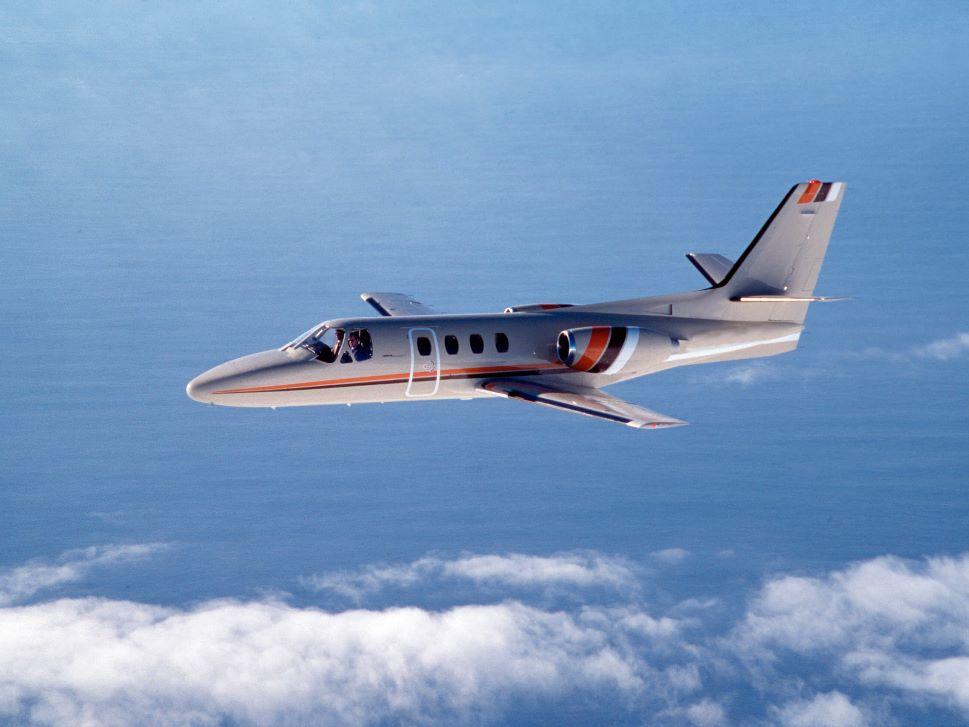 Cessna Citation I Private Jet