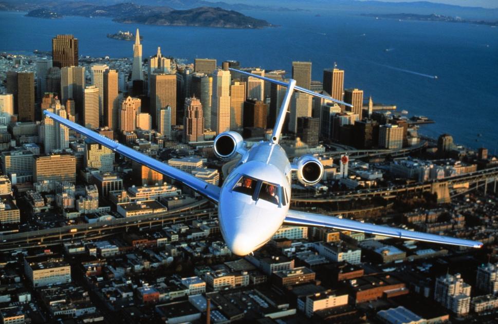 Cessna Citation VI Private jet