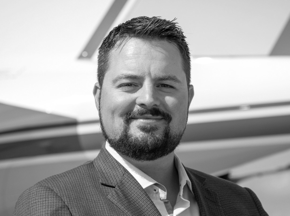 Chris Brenner, Jetcraft