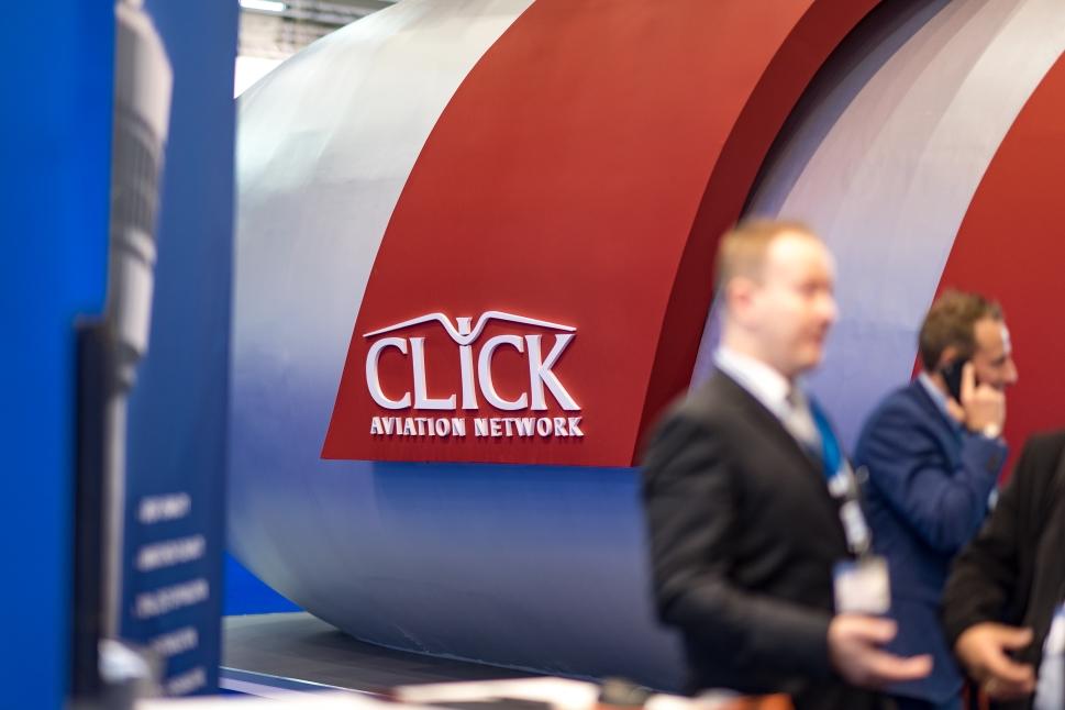 Click Aviation Exhibition