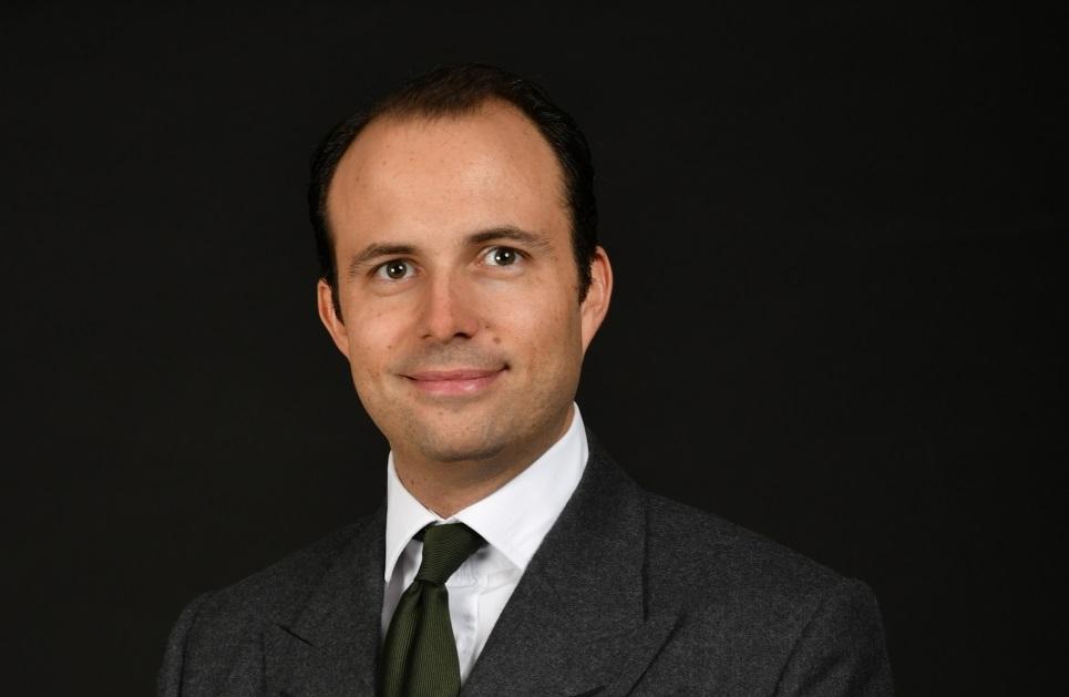 Edward Queffelec, Sparfell Aviation Group