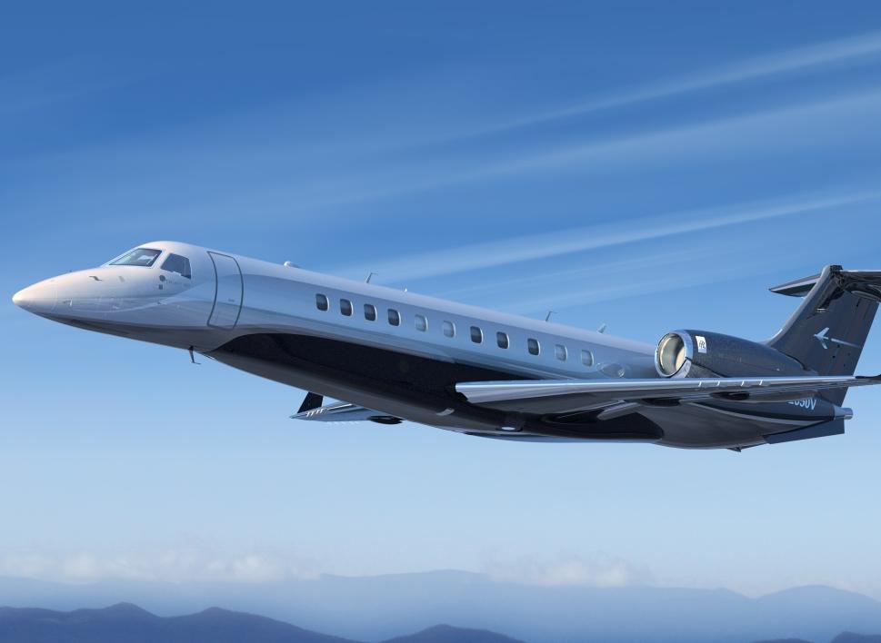 Embraer Legacy 650 vs Dassault Falcon 900LX Jet Comparison