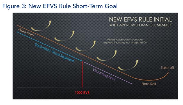 Short Term EFVS Goal