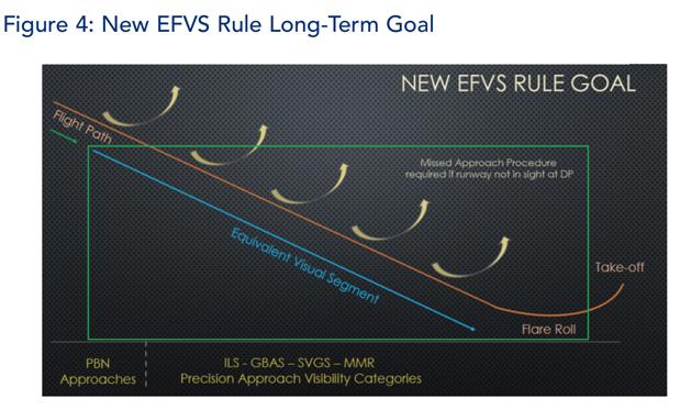 Long Term EFVS Goal