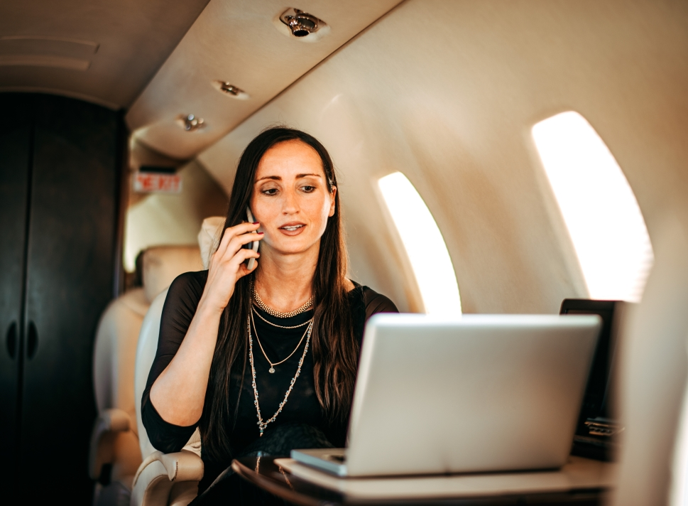 What are the basics of aircraft financing