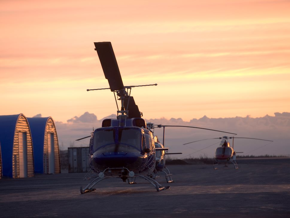 Find your perfect helicopter for sale today
